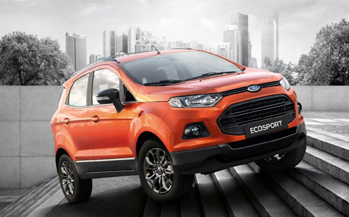 Picture for category EcoSport
