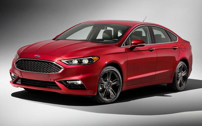 Picture for category Mondeo