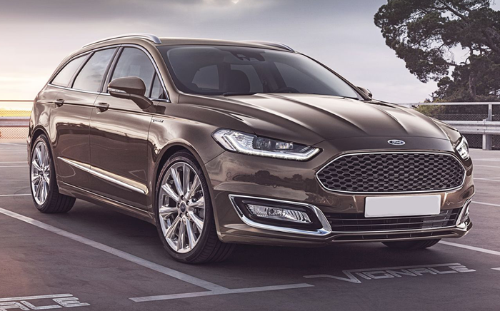 Picture for category Mondeo Estate