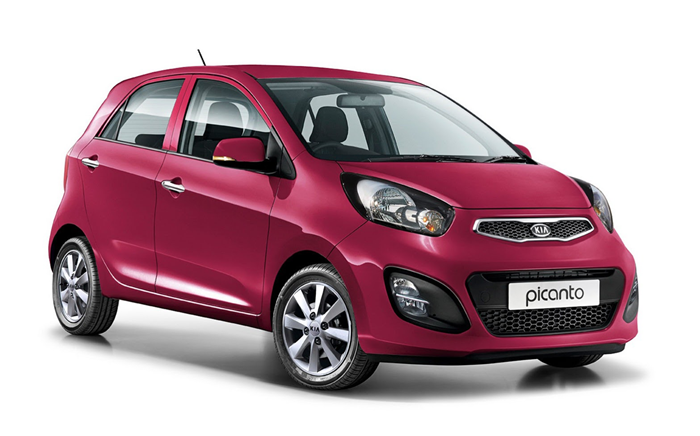 Picture for category Picanto