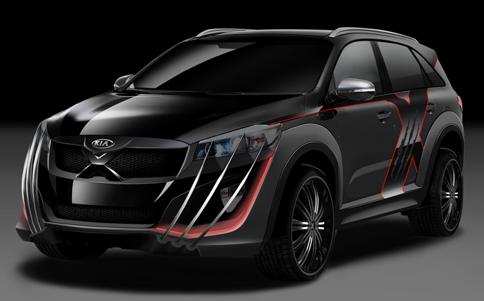 Picture for category Sorento