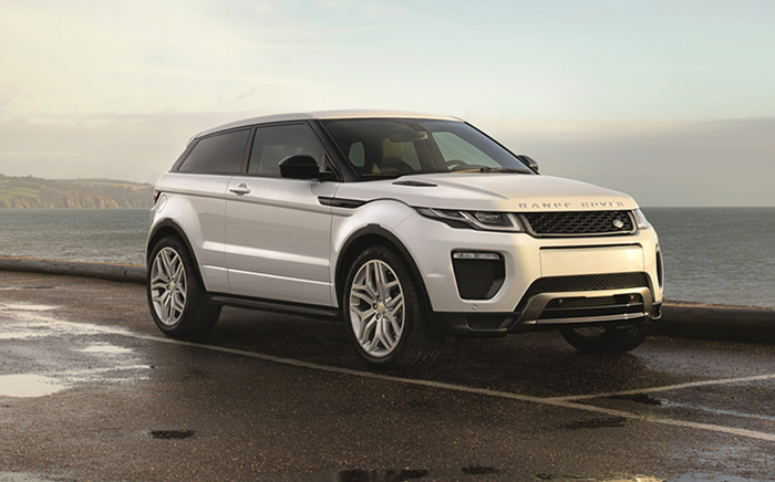 Picture for category Range Rover Evoque Coupe