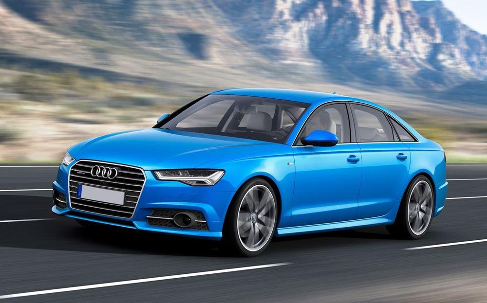 Audi A6 2.0 TDI Ultra S Line S Tronic
