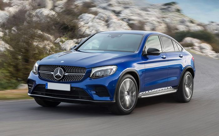 Picture for category GLC Coupe