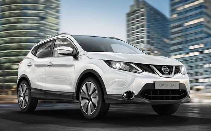 Picture for category Qashqai