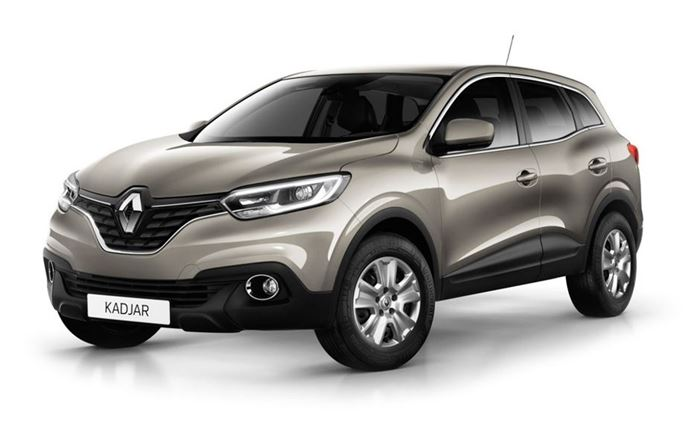 Picture for category Kadjar