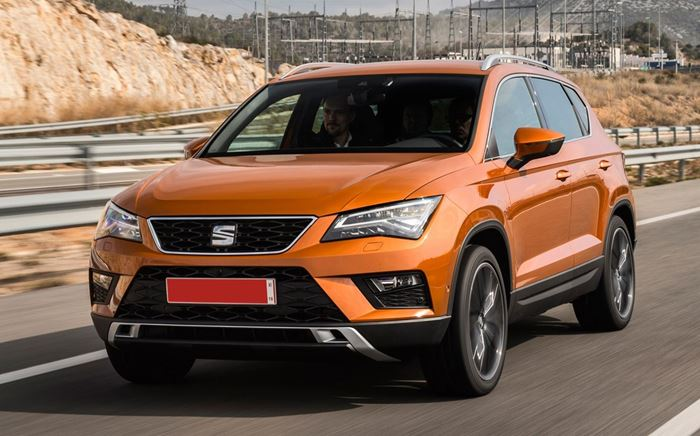 Picture for category Ateca