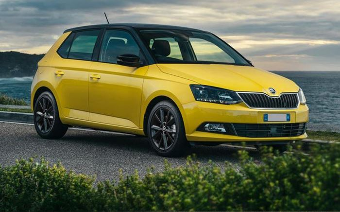 Picture for category Fabia