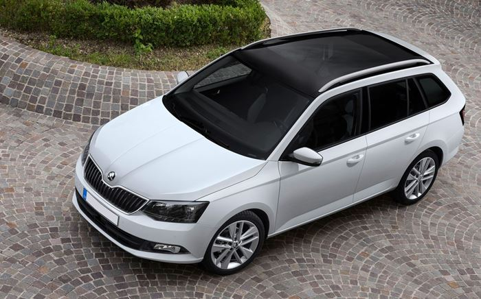 Picture for category Fabia Estate
