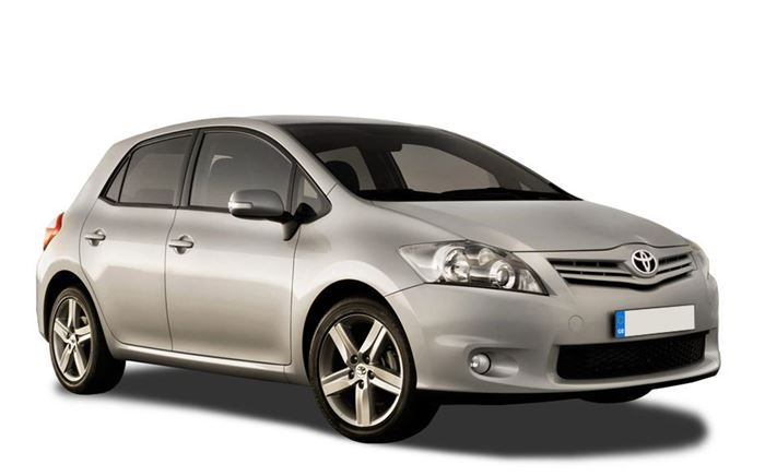 Picture for category Auris
