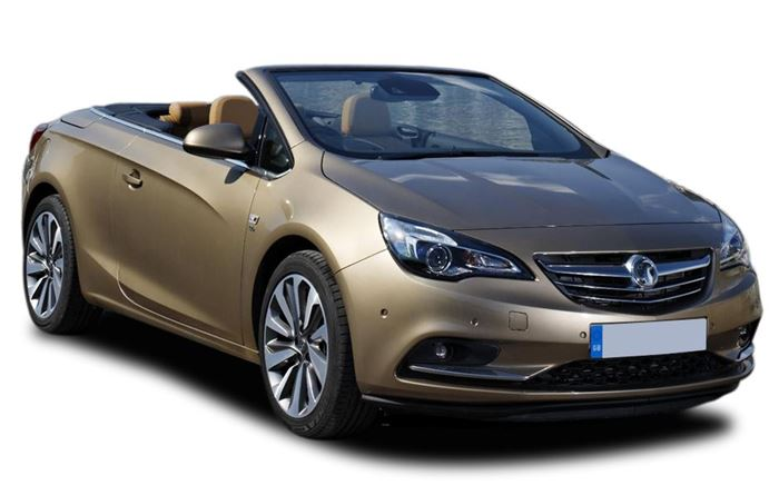 Picture for category Cascada Convertible