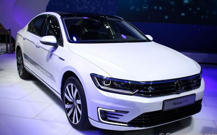 Picture for category Passat