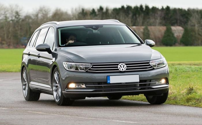 Picture for category Passat Estate