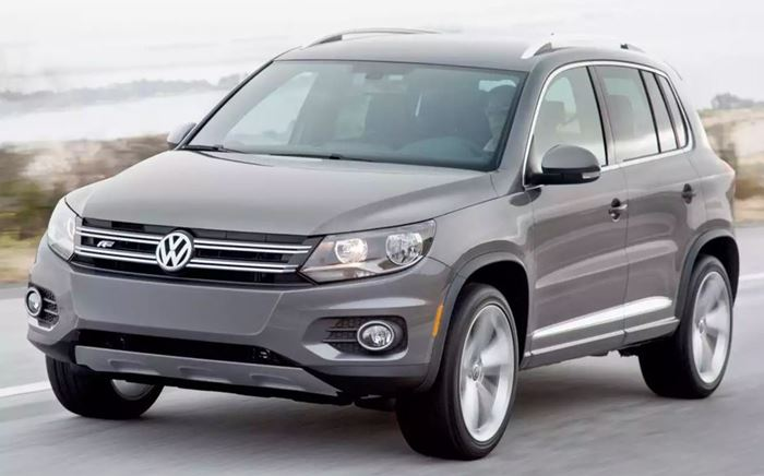 Picture for category Tiguan