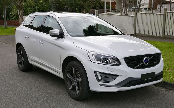 Picture for category XC60