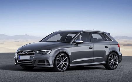 Audi A3 Sportback 1.0 TFSI Sport Nav