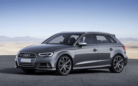 Audi A3 Sportback 1.4 TFSI Sport Nav