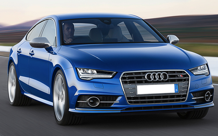 Picture for category A7 Sportback