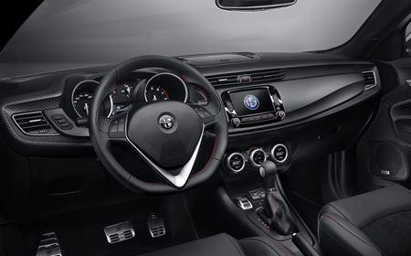 Alfa Romeo Giulietta 1.4 TB MultiAir Super