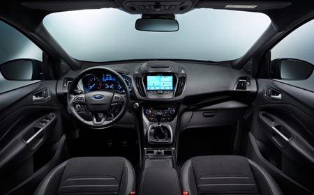 Ford Kuga 1.5 TDCi 150 Zetec 2wd