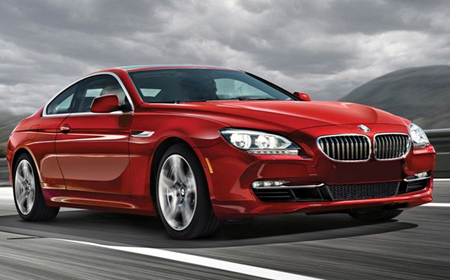 Picture of BMW 6 Series 640d M Sport Gran Coupe Auto